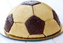 Gâteaux