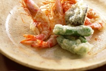 Japanese food   -Tenpura-