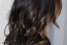 New hair / by Jaymi Edwards