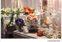 2014 Bridal Show / A peak at our work at the 2014 Bridal Extravaganza held at the Grand Wayne Convention Center