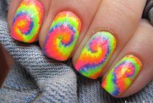 Nail art - Basevehei