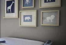 Chambres : safari
