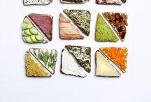 Lunchbox/Sandwiches