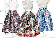 Fashion Update Woman / New Fashion Woman