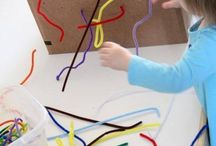 Learn with us 2+ FINE MOTOR SKILLS