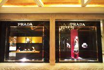 Prada Spring/Summer 2017 China