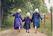 Amish-The Plain People