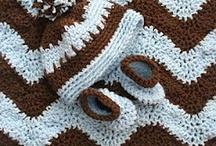 crochet / by Amy Gabriel