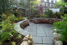 patios / types of patio design ideas