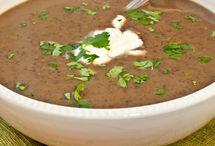 soup / by Stephanie Tulumba