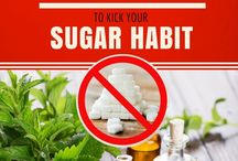 peppermint oil for sugar crave