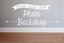 Photography: Props / Photography tips, tricks, tutorials, ideas, posing, lighting, and more.
