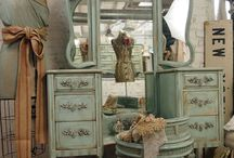 I am shabby chic LOVER!!!