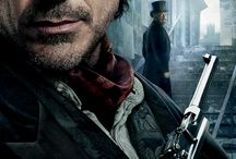 Sherlock Holmes The Game of Shadows