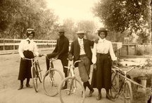 Riding a Bike | African American and Black British Images