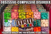 OCD / OCD