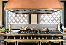 Kitchen Ideas and Inspiration / Find ideas and inspiration for your new kitchen with our custom built kitchens.