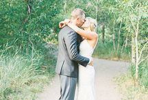 Denver Colorado Wedding / I loved this beautiful styled shoot located just outside of Denver Colorado! This wedding was published on Rocky Mountain Brides AND Borrowed & Blue. Denver is one of my favorite places to travel! I would love to schedule more weddings and engagement sessions!