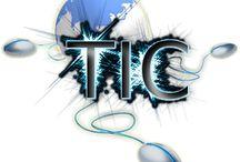 TIC / para añadir trabajos de TIC