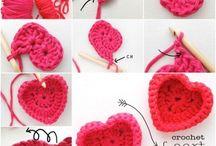 Szydełkowo- drucikowo - Crochet / Inspirujące robótki szydełkiem i na drutach.