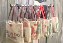 Coffee bag projects