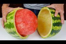 meloen bewerken