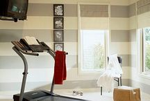 Home : Workout room