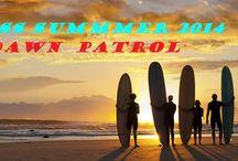WELLCOME SUMMER / SUMMER SOLSTICE B2014