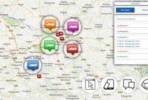Lokalizacja pojazdów GPS / lokalizacja pojazdów, lokalizator GPS, monitoring pojazdów, Geolokalizacja, śledzenie GPS, śledzenie pojazdu, śledzenie trasy GPS, zarządzanie flotą, GPS do lokalizacji, urządzenie GPS, car tracking, tracking solution