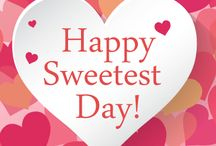Sweetest Day Cards