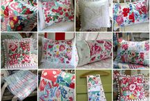 Vintage Tablecloths Creations