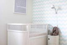 Habitacion bebé