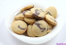 Cookies & sablés