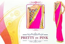#traditional pink