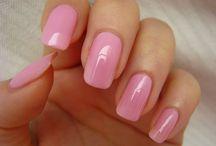 Nails / by Mathilda Reid