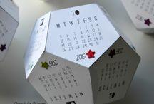 Kalender / Schöne Kalender