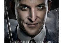 Gotham for me
