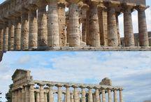 Paestum - ancient greek city
