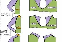 sleeves pattern