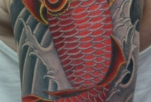 Fish / fish art / by Pam Young