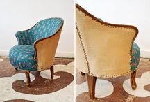 upholstered  goodies