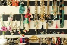 bijuterias organização