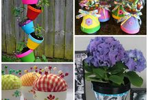 Crafty Ideas for Mother´s Day