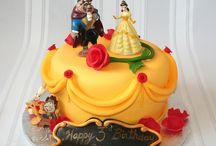 Birday cake