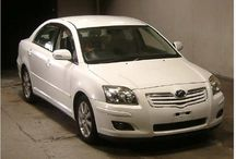 Toyota Avensis 2007 White - Contact us for good car deals / ReferNinki26692 Make:Toyota Model:Avensis Year:2007 Displacement:2400cc Steering:RHD Transmission:AT Color:White FOB Price:4,800 USD Fuel:Gasoline Seats  Exterior Color:White Interior Color:Gray Mileage:80,000 km Chasis NO:AZT251W-0007762 Drive type  Car type:Sedans