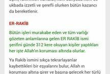 Esma ul Husna
