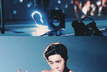 suho daddy