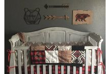 The future baby room