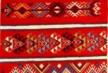 Folk costumes Bulgaria