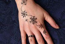 Jordan Tattoo